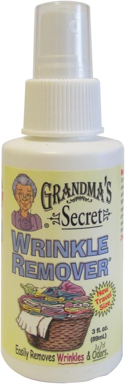 Grandma's Secret FBA_GS3003 Travel Wrinkle Remover, 3-Ounce