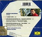 Shchedrin: Carmen Suite / Concertos for Orchestra