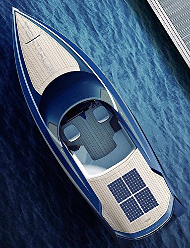 Solar Trolling Motor Battery Charger - 6