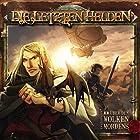 Über den Wolken Mordens (Die letzten Helden 1) Hörspiel von David Holy Gesprochen von: Christian Rode, Dietmar Wunder, Kim Hasper