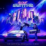 #10: The Rise of the Synths The Rise Of The Synths (The Official Companion Album)