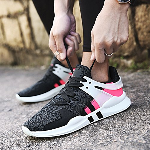 Shoes Shoes Spring Sneakers HUAN Trainers A Running Breathable Exercise Mens Casual Size Shoes 42 Outdoor Color Summer Px8vqP