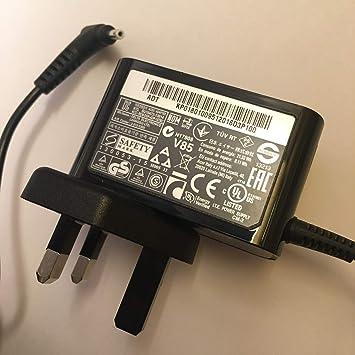 12 V, 1,5 A, 18 W, Cargador para Aspire Switch 10 SW5-011 ...