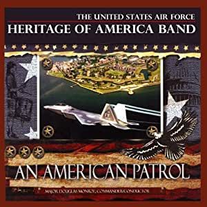 An American Patrol