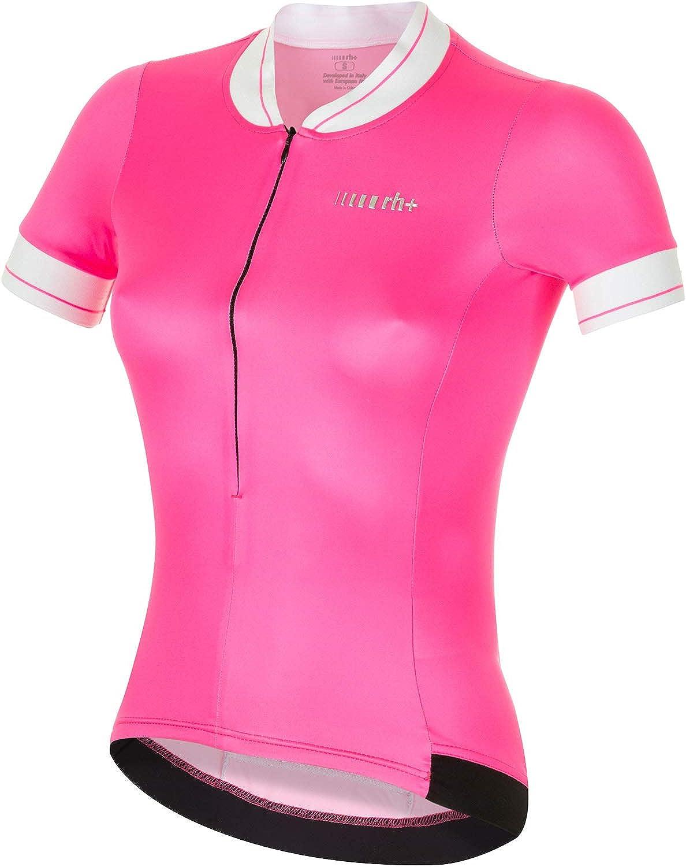 R//H Damen-Trainings-Bike-Jersey Damen ECD0557