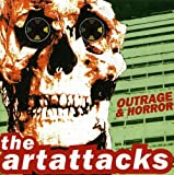 Outrage & Horror