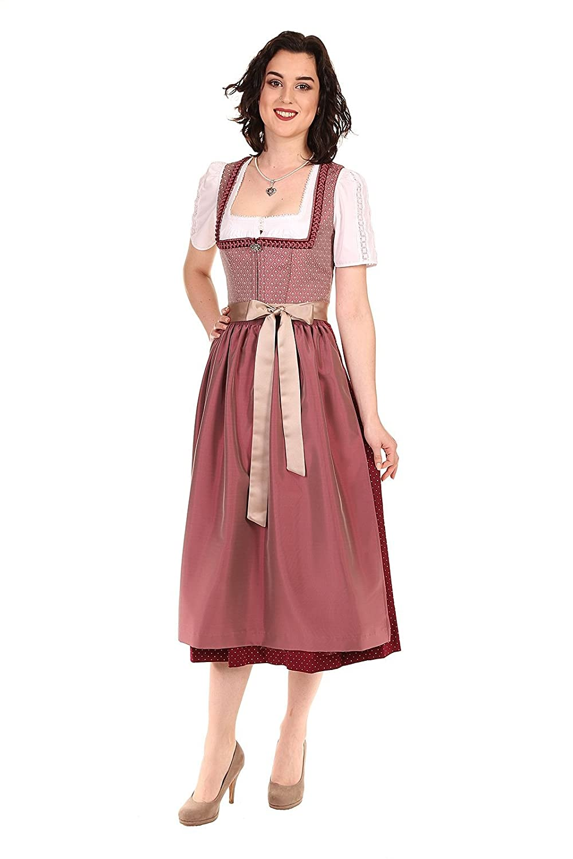 Wenger Damen Dirndl 80cm Betty 21250-1604 57 80cm