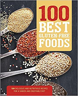 best book for gluten free diet