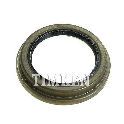 Timken 2674 Wheel Seal: Automotive