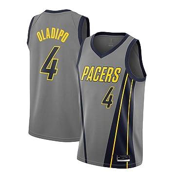 Wusfeng Indiana Pacers Masculino Camisetas de la NBA de ...