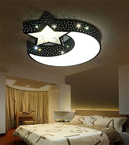 Amazon.com: PLLP Ceiling Light, Home Living Room Bedroom Ceiling ...