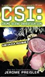CSI Nevada Rose (CSI: CRIME SCENE INVESTIGATION)