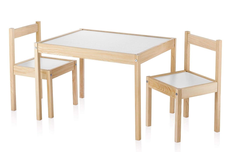 Sinbo Hislon - Set de mesa de actividades para niños y juego de ...