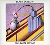 Technical Ecstasy by Black Sabbath (2009-10-17)
