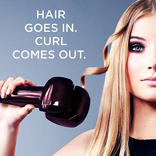 Buy easy hair curler