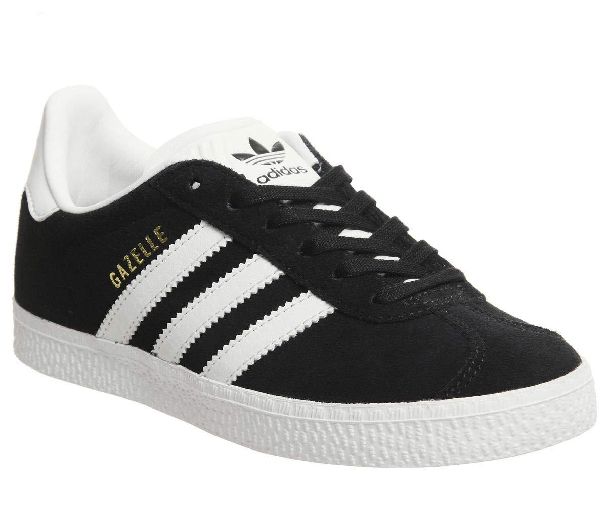 adidas Gazelle Infants Sneakers Black