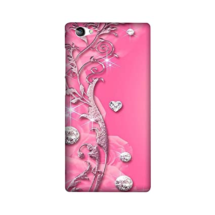cheaper f374f 8b5c8 Thestyleo Designer Printed Case & Cover For Vivo V5 & Vivo V5S (Art Pattern)