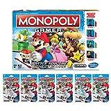 Monopoly Gamer Pack Bundle (Amazon Exclusive)