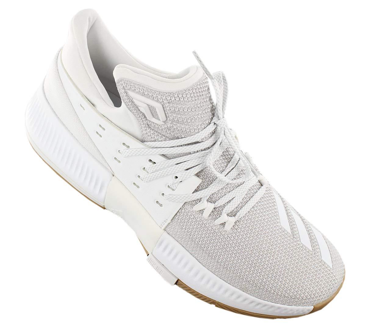 Adidas Crazy Time - ftwwht ftwwht ftwwht ftwwht gum4 B06XQTXD85 Basketballschuhe Abholung in der Boutique cf4c6c