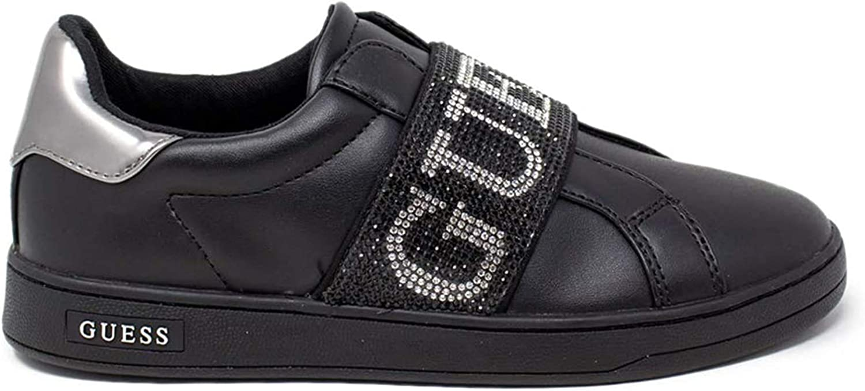 GUESS Sneaker Black FL8CORLEA12