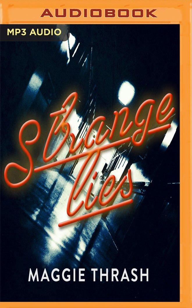 Strange Lies (Strange Truth) ebook