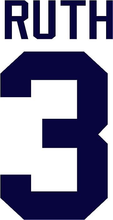 Top 6 The Year Babe Ruth Hit 104 Home Runs