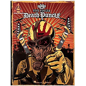 Amazon Com 5 Finger Death Punch Punchagram Fabric Poster