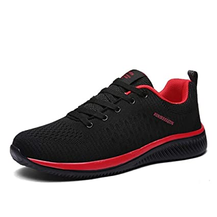 352cd2befb0d MELLOW SHOP New Mesh Men Casual Shoes Men Shoes Lightweight ...