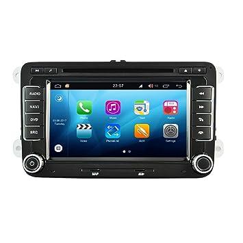RoverOne Android Sistema Doble DIN en Dash GPS Navi ...