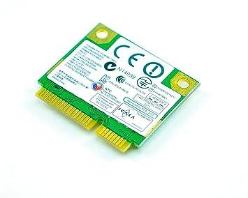 Amazon.com: Toshiba L645 L645D tarjeta de Wireless WiFi ...
