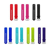 Smart Watch Bracelet Strap Adjustable Replacement Wristband for Fitbit Ace Children's Watch