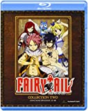 Fairy Tail: Collection Two (Episodes 25-48) [Blu-ray]
