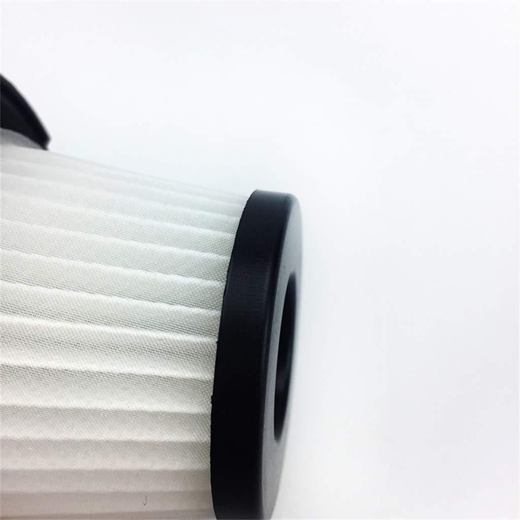 600 W T1 2 in 1 C17 VWsiouev SC4588 Filtro di Ricambio Plissettato Compatibile con aspirapolvere Verticale e palmare T6
