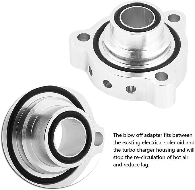Blow Off Ventil Ventil Dump Adapter Blow Off Ventil Dump Adapter For Mini Cooper 1 6 Turbo Motoren Auto