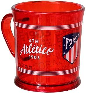 C Y P Taza Atletico Madrid microondas: Amazon.es: Hogar