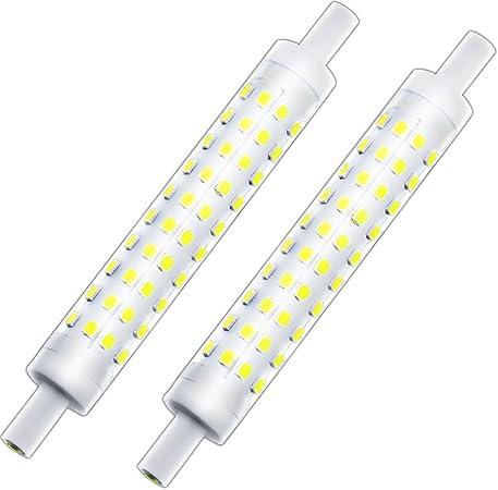 R7s J78 or J118 SMD LED Flood Light Bulb Replacement for Halogen Tube Bulb