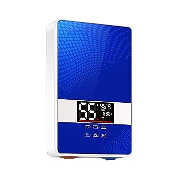 Roscloud@ Sofortige Durchlauferhitzer-Heizung 7000w 220v Thermostat ...