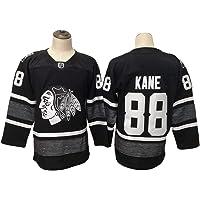 Gmjay Patrick Kane # 88 Jersey de Hockey