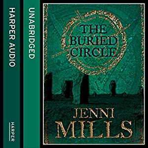 The Buried Circle Audiobook
