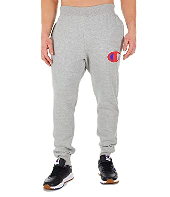 cozy fresh 8a210 6dd4f Image Unavailable. Image not available for. Color  Champion Life Men s  Reverse Weave Jogger Pants ...