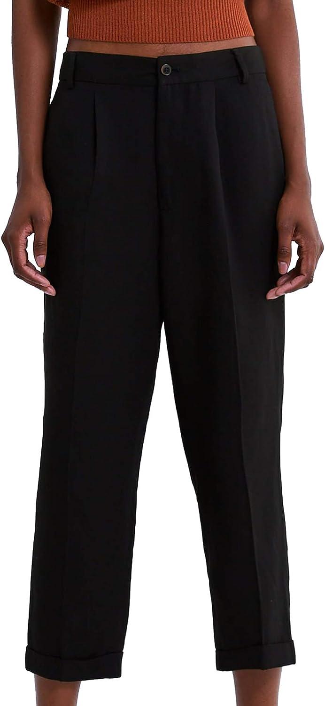 Zara 6136/044 - Pantalón con Espalda en la Parte Inferior ...