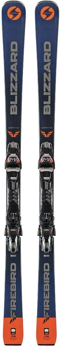 2020 Blizzard Firebird Competition 76 Skis w//TPX 12 Bindings