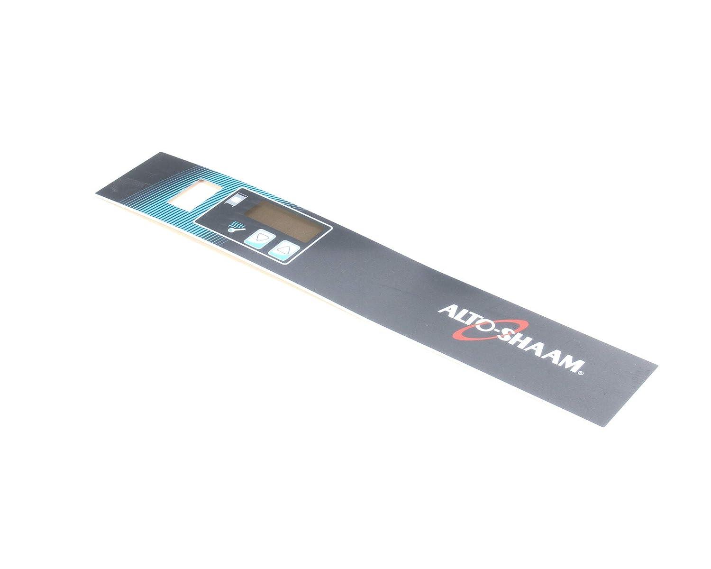 Alto Shaam PE-29686 Overlay 500-1Dn 2Dn 3Dn Panel