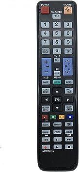 Nuevo Sustituye AA 59-00431A Fit Mando a Distancia Para SAMSUNG LED TV PLASMA y LCD: Amazon.es: Electrónica