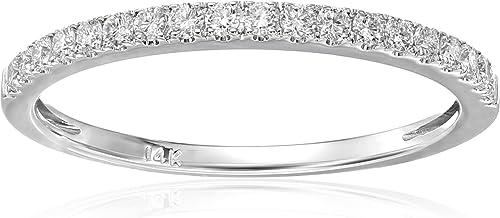 Engagement Ring Wedding Band 14k White Gold Band Thumb Ring Simple Ring Stackable Ring Traditional Band Anniversary Band Plain Band