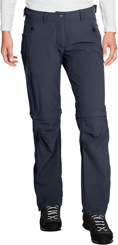Pantaloni Donna Hose Farley Zo Pants IV VAUDE