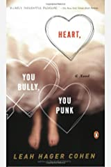 Heart, You Bully, You Punk Paperback