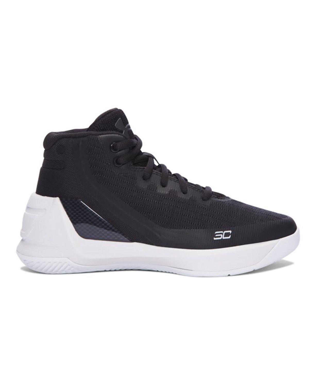 f14383da7b9 Under Armour Boys Curry 3 Basketball Shoes (12.5K