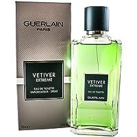 Guerlain Vetiver Extreme Eau de Cologne Spray