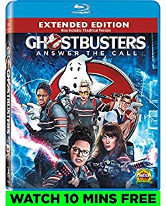 Cover Image for 'Ghostbusters'